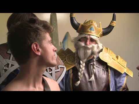 THE OFFICE OF SMITE: SENSITIVITY TRAINING (Ep. 3)