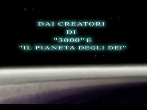 Il pianeta degli dei – la torre di Babele [TRAILER]