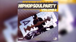 Cut Killer - Hip Hop Soul Party 2 (Hip Hop)