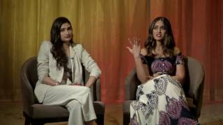 download lagu Exclusive Interview  Mubarakan  Ileana D'cruz  Athiya gratis