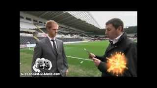 Swansea City FC - Alan Tate - Fenners Tenners