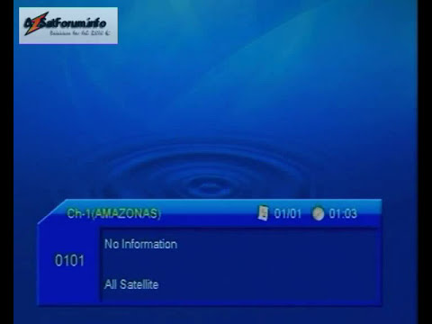 Azsatforum.info Azamérica Realizar Busca Cega S806 S810 S810B