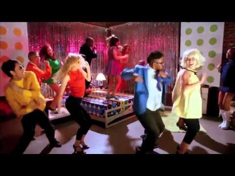 Zooey Deschanel - Hey Girl