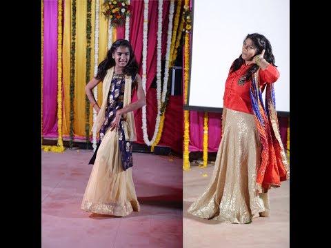 Cutiepie Wedding Sangeet Performance By Cousins.