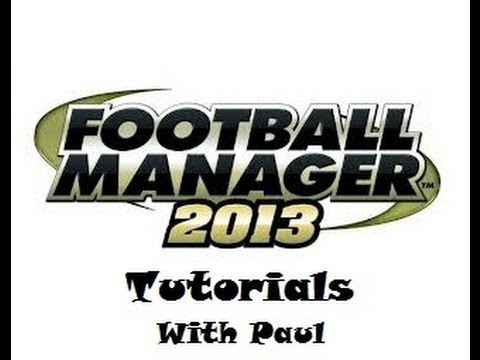 Football Manager 2013/ 2014 Tutorial: How to Install Badges/Logos