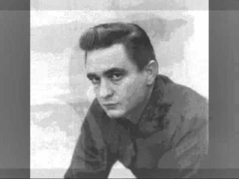 Johnny Cash - Personal Jesus video