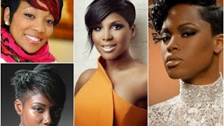 Best Pixie Hairstyles for Black Women