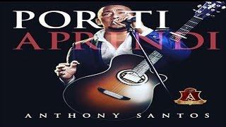 download lagu Anthony Santos - Por Ti Aprendíbachata 2017 gratis