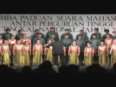 Paragita Choir - Renungan
