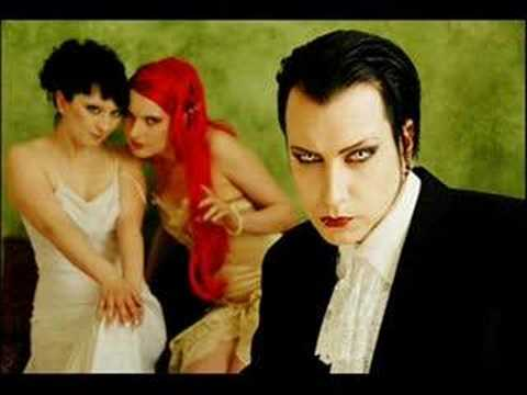 Blutengel - Cry Little Sister video