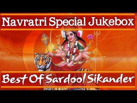 Navratri Songs 2014 - Best of Sardool Sikander | Jyotan Da Lishkara...