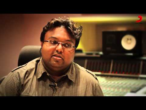 D.Imman – Desingu Raja Exclusive Interview Part 2