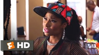 Barbershop: The Next Cut - The Blame Game Scene (6/10) | Movieclips
