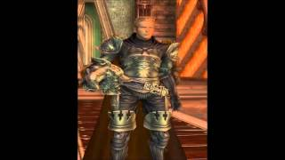 Michael E. Rodgers as Judge Magister Gabranth in Final Fantasy XII (Quotes)