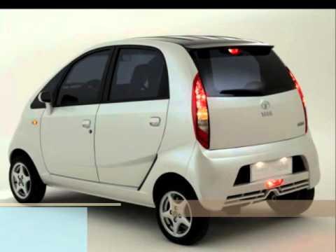 Tata Nano Hybrid Model, Specification, Exterior & Interior ...