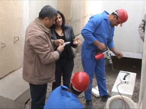 Women-owned business in Iraq grows practitioners