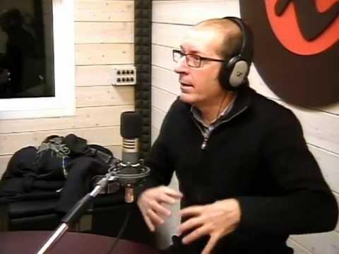 Silvia Galassi intervista dario vergassola MIX2