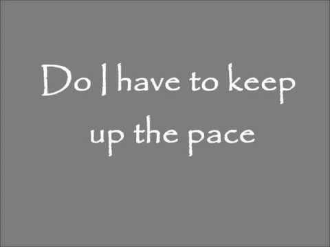 The xx - Crystalised Lyrics