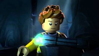 LEGO Star Wars The Freemaker Adventures - Announcement Trailer