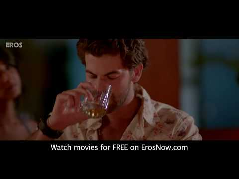 Sonal Chauhan & Neil Nitin Mukesh uncensored hot kiss - 3G