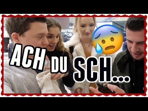 Das war unser 9. JAHRESTAG + Ausschreitungen in Paris - Vlogmas 2