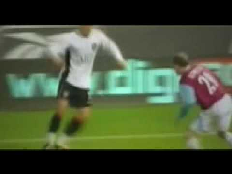 (NEW) Cristiano Ronaldo Vs. Lionel Messi (2008)