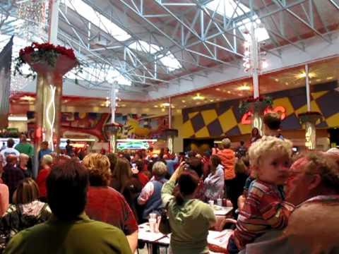 Quail Springs Mall Flash Mob : Hallelujah Chorus