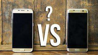 Копия на Samsung Galaxy S7 Edge. Как нас дурят китайцы?