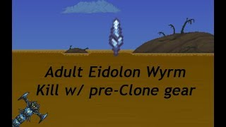 Local Terrarian Memes Adult Eidolon Out of Existence