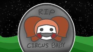 Minecraft Fnaf: Circus Baby Dies (Minecraft Roleplay)