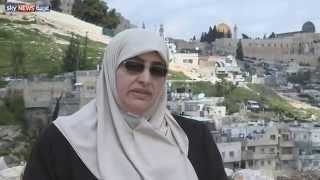 إسرائيل.. ومآسي المرأة الفلسطينية