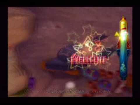 Kingdom Hearts II - Atlantica Chapter 3