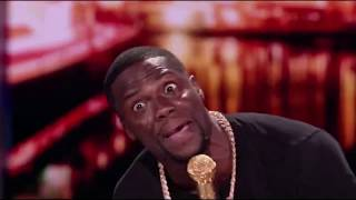 Kevin Hart - Ping-Pong? Really??? - Stand-Up Comedy
