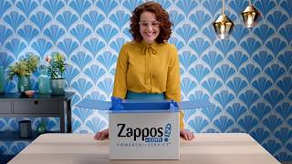 Zappos: Free Shipping, Free Returns, 24/7 Customer Service