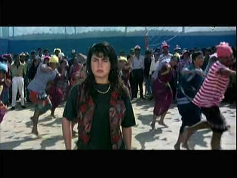 Galyan Sakli Sonyachi (Full Song) Film - Dil Hai Ke Manta Nahin...
