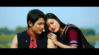 Heart touching assamese video song Xuonxirir xun by  Pankaj Duwarah