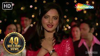 Jiske Liye Sabko Chhoda | Saajan Ki Saheli | Vinod Mehra | Rekha | Nutan | Rajendra Kumar