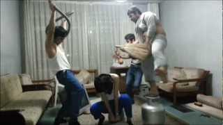 Harlem Shake KSU [Ultra Version]