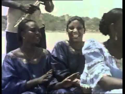 Fati Mariko Niger video