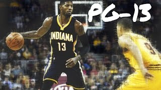 Paul George- Warm Up- Indiana Pacers Tribute Mix [HD] streaming