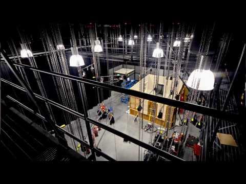 Center for Arts and Media: Salt Lake Community College
