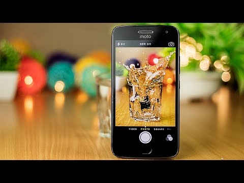 Top 5 DSLR like Camera APPS for Android 2018! BestCamera Apps!