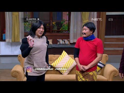 download lagu The Best Of Ini Talkshow - Kang Usep Nya gratis