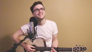 ride || acoustic (Twenty One Pilots cover)
