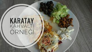 Ekmeksiz Kahvaltı | Karatay Diyeti