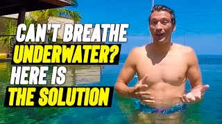 How To Control Your Breathing While Swimming (exhale From The Nose Or From The Mouth?)