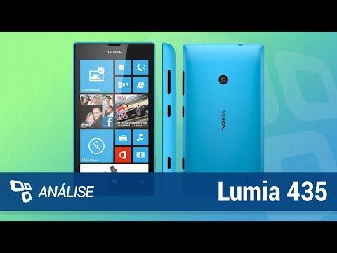 Smartphone Microsoft Lumia 435 Dual SIM [Análise] - TecMundo