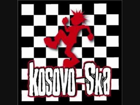 KOSOVO SKA - que te pasa?