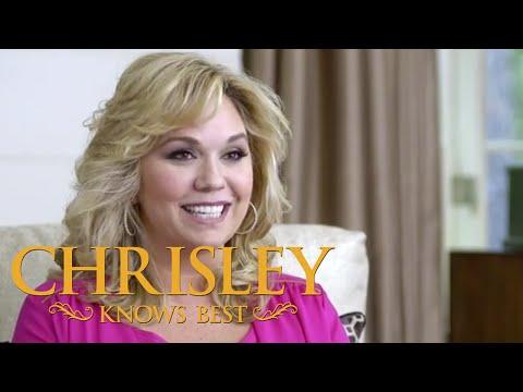 Julie Chrisley Chrisley knows best - julie