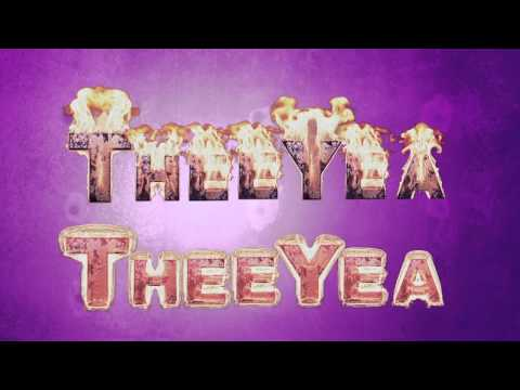Theeyae Theeyae - Maattrraan HD Lyric Video